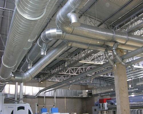 Qualificação de Sistemas HVAC